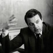 Dr. Franz Vranitzky