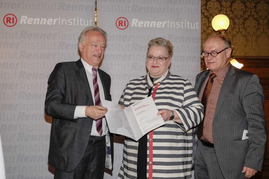 Bernd Fragner Gudrun Harrer