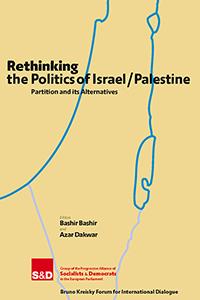Bashir Bashir Rethinking Israel Palestine