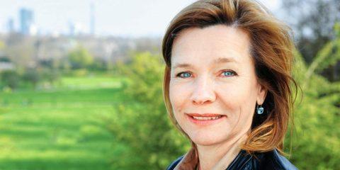 Tessa Szyzkowitz