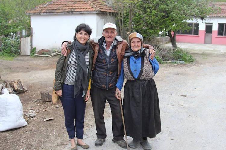 Kapka Kassabova