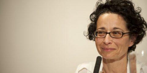 Isolde Charim Kuratorin, Philospohin und Autorin