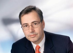 Rechnungsprüfer Andreas Staribacher