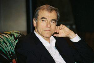 Kuratoriumsmitglied Prof. Arnold Schmidt