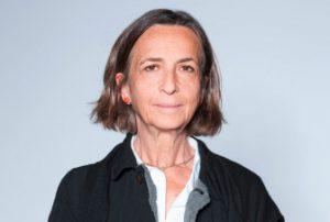 Vorstandsmitglied Patricia Kahane