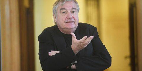 Kurator Wolfgang Maderthaner Generaldirektor Österreichisches Staatsarchiv