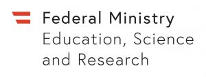 Logo Federal Ministry of Education, Science and Research