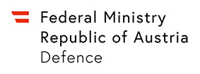 Logo Federal Ministry of Defense