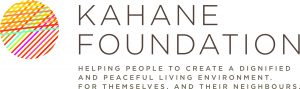 Logo Kahane Foundation