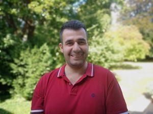 Lobeen Haddad