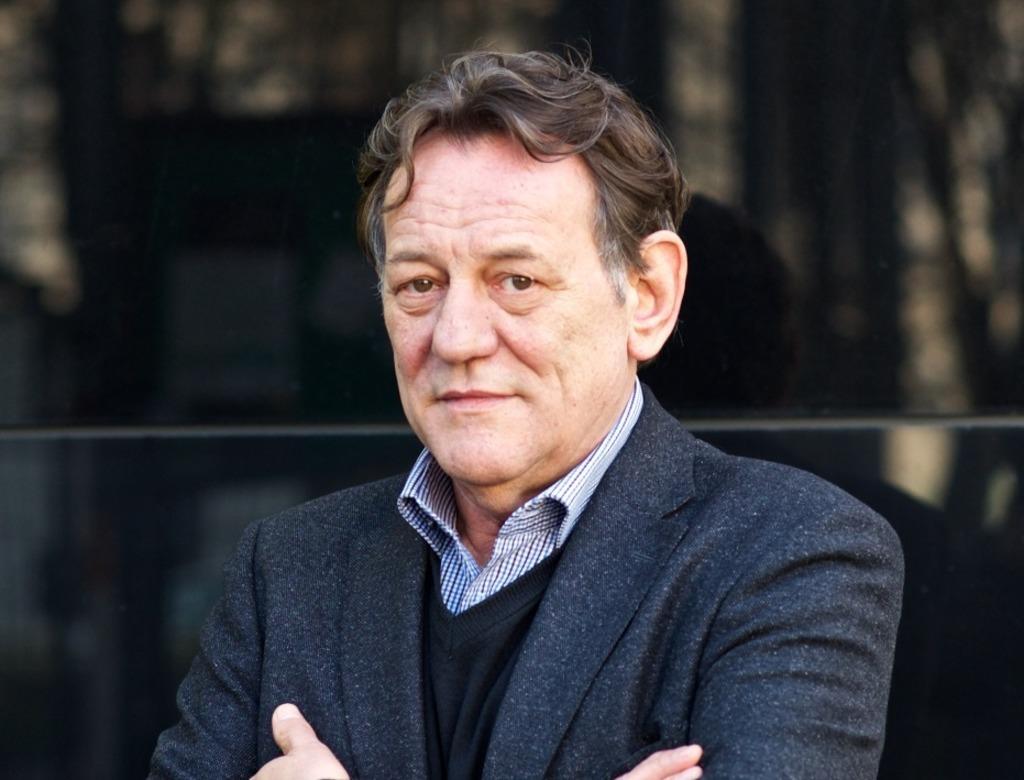 Lorenz Gallmetzer, Journalist und Autor