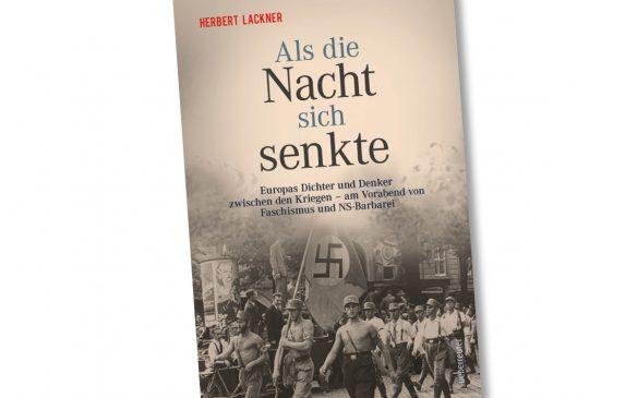 Herbert Lackner Zerrissene Jahre