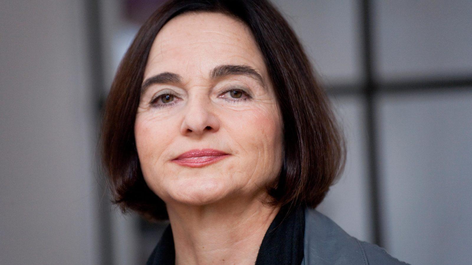 Daniela Dahn, Schriftstellerin und Publizistin