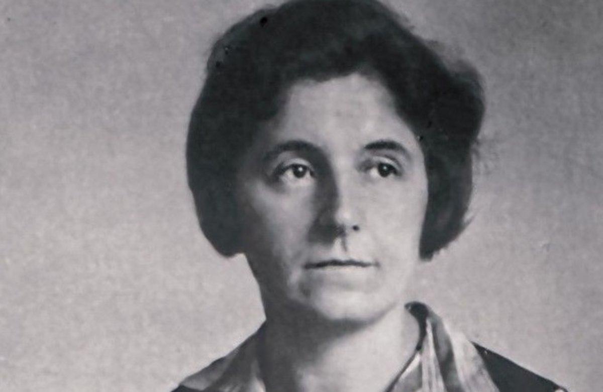Rosa Jochmann