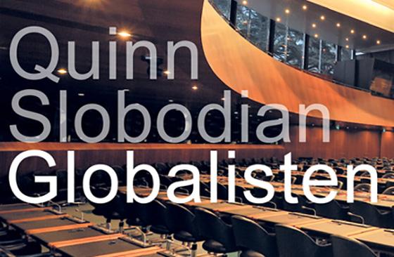 Quinn Slobodian Globalisten