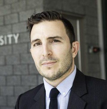 Justin Gest, Professor an der George Mason University in Washington