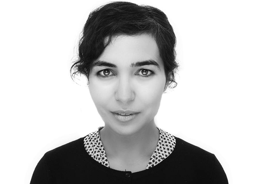 Nadia Fadil; University of Leuven