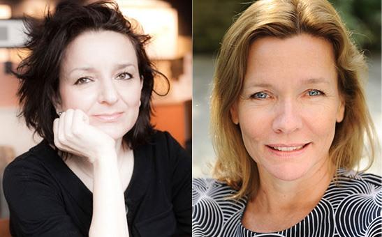 Eva Illouz und Tessa Szyszkowitz