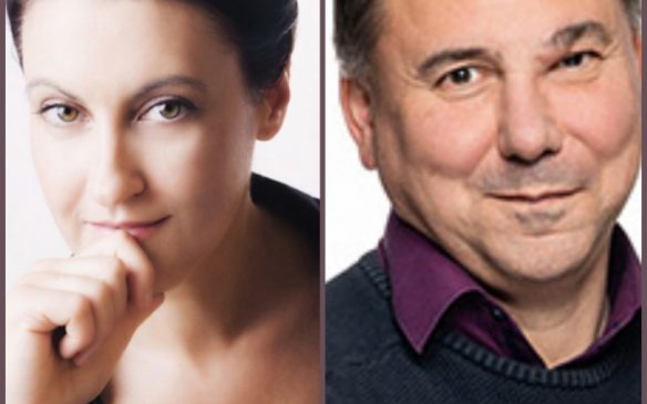 Albena Azmanova, Ivan Krastev
