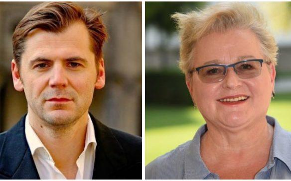 Daniel Gerlach, Gudrun Harrer
