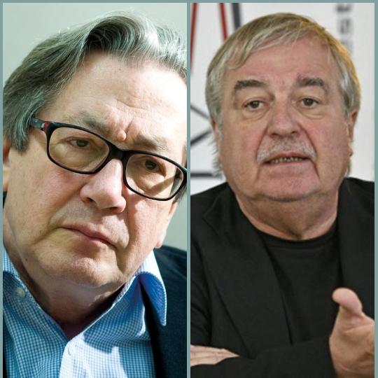 Ferdiand Lacina, Wolfgang Maderthaner