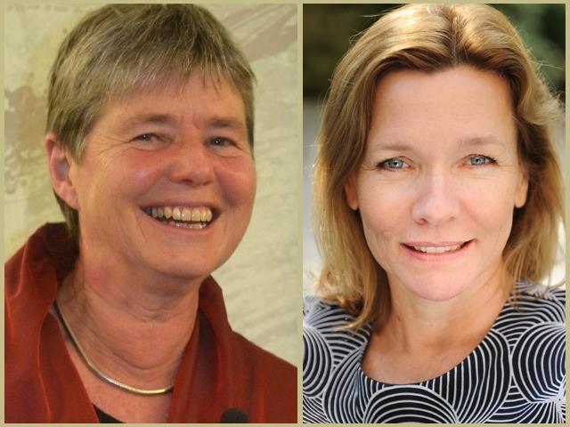 Gabriele Winker, Tessa Szyszkowitz