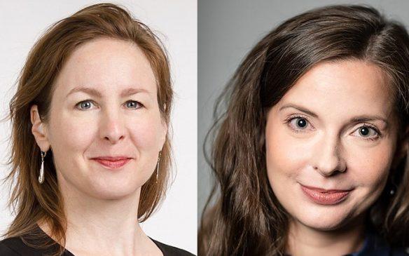 Barbara Prainsack, Veronika Bohrn-Mena