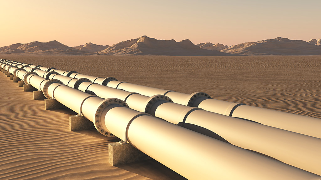 European Gas Sescurity
