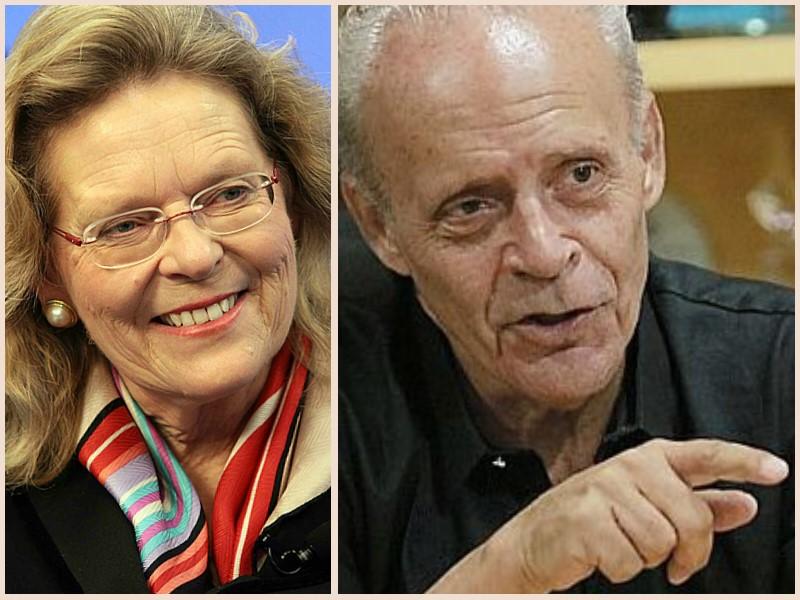 Irene Giner-Reichl, Dan Steinbock
