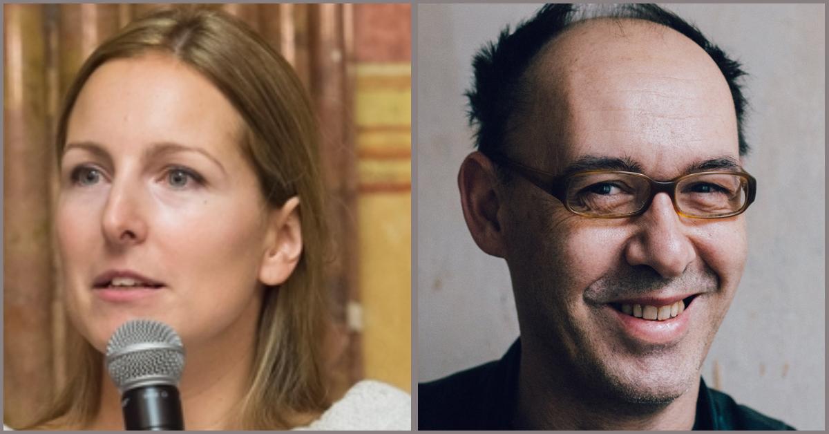 Tamara Ehs, Robert Misik