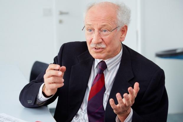 Bernd Marin