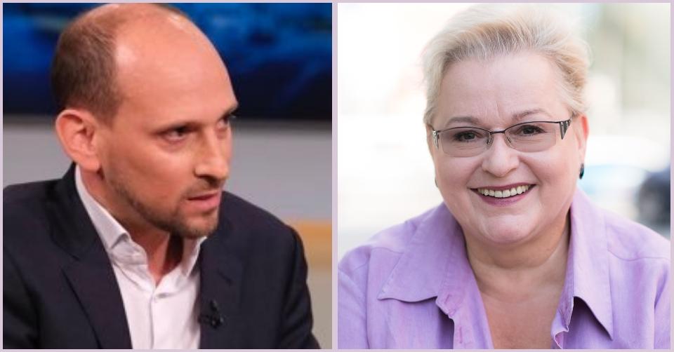 Wolfram Lacher, Gudrun Harrer