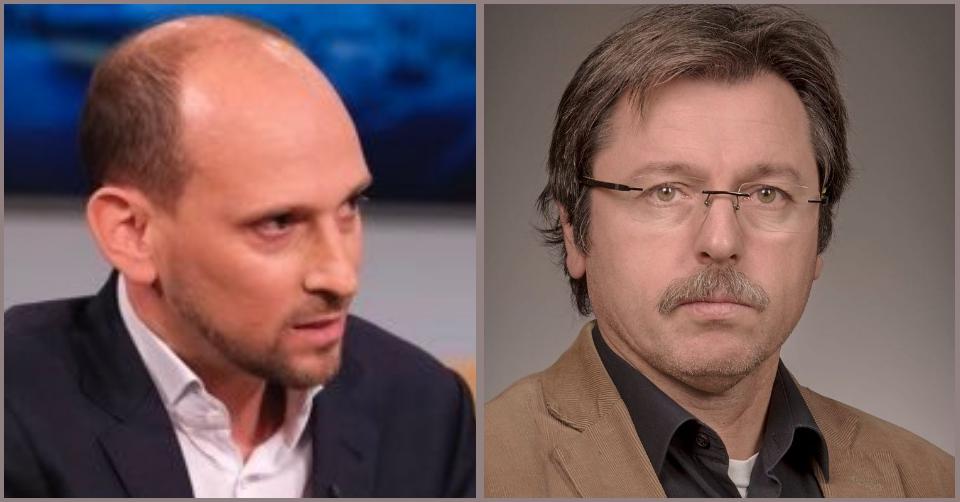 Wolfram Lacher, Walter Posch