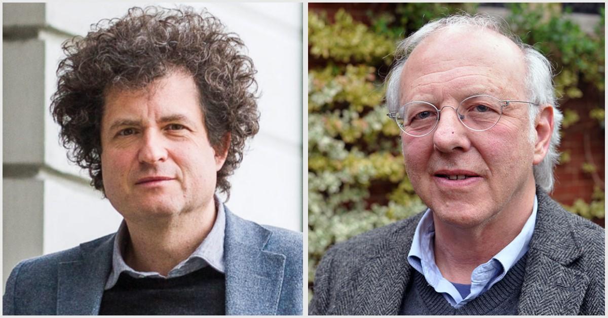 Hanno Loewy, Brian Klug