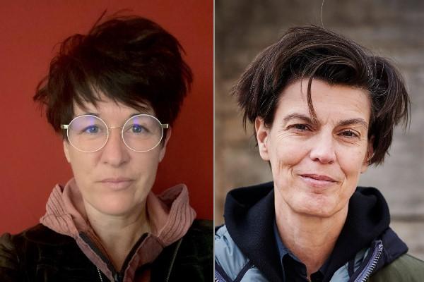 Elisabeth Scharang, Caroline Emcke