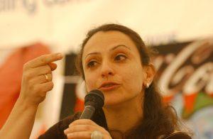 Viola Raheb