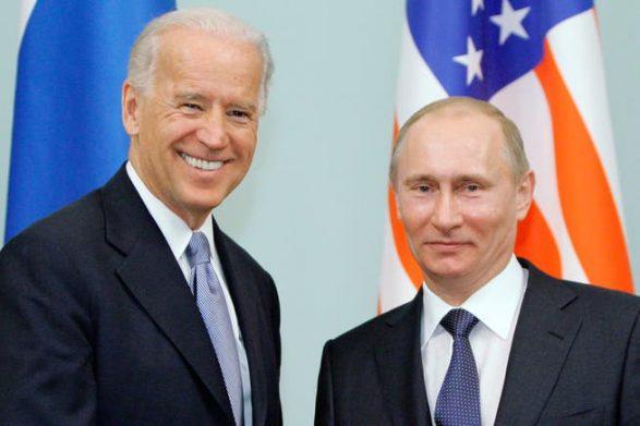 Putin_Biden in Geneva