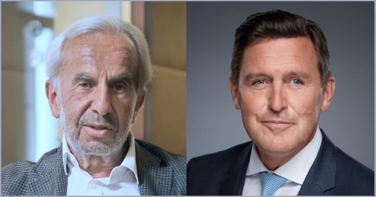 Rudolf Scholten, Peter Hanke
