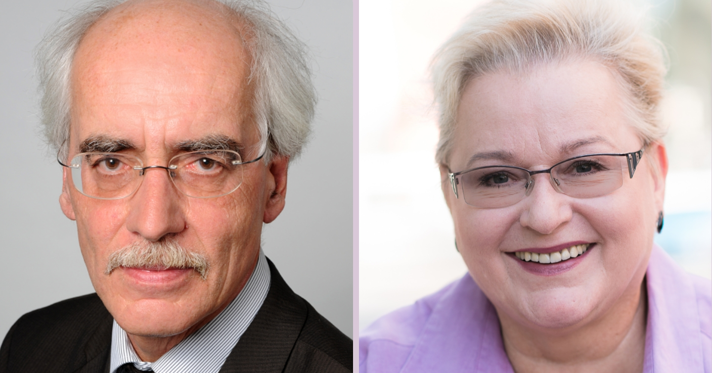Reinhard Schulze, Gudrun Harrer